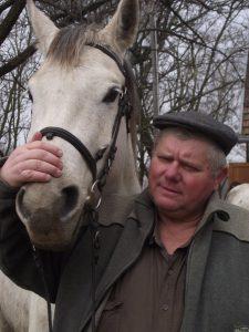 Kucsora István