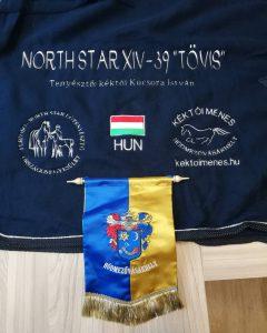 "North Star XIV-39 ""TÖVIS"""
